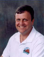 Karl Harker, Ag Meteorologist